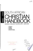 South African Christian handbook, 2005-2006