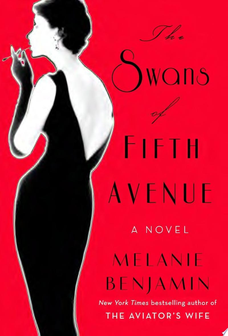 The Swans of Fifth Avenue image