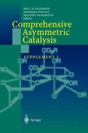 Comprehensive Asymmetric Catalysis