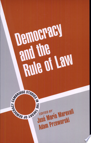 Democracy+and+the+Rule+of+Law