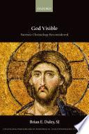 God Visible Book