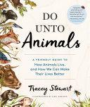 Do Unto Animals Pdf/ePub eBook