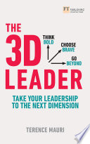 The 3d Leader Epub Ebook