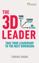 The 3D Leader ePub eBook [Pdf/ePub] eBook