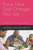 Know How God Changes Your Life