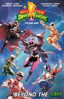 Mighty Morphin Power Rangers Vol. 9 [Pdf/ePub] eBook