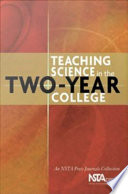 Teaching Science in the Two year College