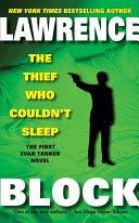 The Thief Who Couldn't Sleep Pdf/ePub eBook