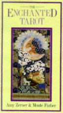 Enchanted Tarot Box