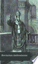 Breviarium Ambrosianum