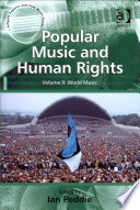 Popular Music and Human Rights  World music Book