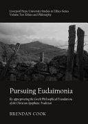 Pursuing Eudaimonia