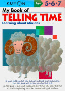My Book of Telling Time.