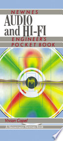 Audio and Hi Fi Engineer s Pocket Book