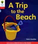 Books - A Trip to the Beach | ISBN 9780198484592