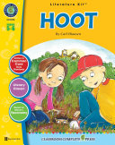 Hoot - Literature Kit Gr. 5-6 Pdf/ePub eBook