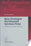 New Strategies For Financial Services Firms Book PDF