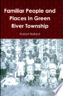 Download Familiar People and Places in Green River Township Epub
