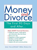 Money and Divorce Pdf/ePub eBook