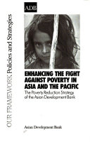 Enhancing the Fight Against Poverty in Asia and the Pacific