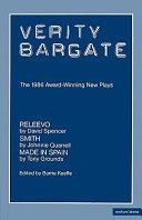 The Verity Bargate Award