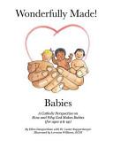 Wonderfully Made! Babies