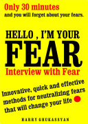 HELLO, I'M YOUR FEAR