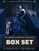 Pdf The Vampire & Werewolf Chronicles Box Set