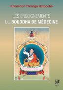 Pdf Les enseignements du Bouddha de médecine Telecharger
