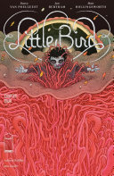 Little Bird #4 (of 5)