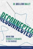 Reconnected Pdf/ePub eBook