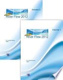 River Flow 2012