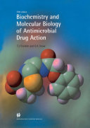 Pdf Biochemistry and Molecular Biology of Antimicrobial Drug Action
