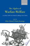 The Algebra of Warfare Welfare