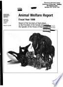 Animal Welfare Report Book