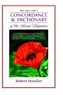 The Poor Man s Concordance And Dictionary