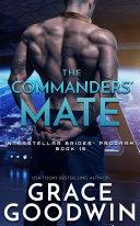 The Commanders' Mate [Pdf/ePub] eBook