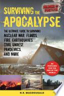 Surviving The Apocalypse PDF