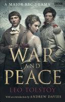 War and Peace Pdf/ePub eBook