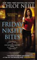 Friday Night Bites Book