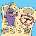 Anglerfish for Rent