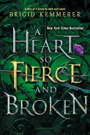 A Heart So Fierce and Broken Pdf/ePub eBook