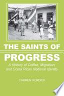 The Saints of Progress Book