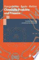 Chemische Produkte und Prozesse