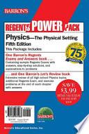 Physics Power Pack