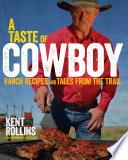 A Taste Of Cowboy PDF