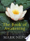 The Book Of Awakening Book