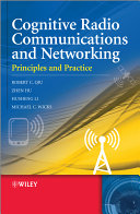 Cognitive Radio Communication and Networking Book