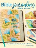 Bible Journaling Made Simple Pdf/ePub eBook