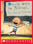David Goes to School Pdf/ePub eBook